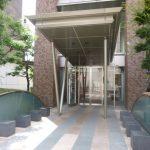 大阪市天王寺区タワーマンション