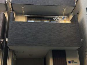 平野区喜連3丁目 新築