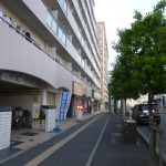 大阪市城東区中央